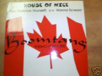 House Of Nice Free (Release Yourself)