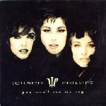Wilson Phillips - You Won't See Me Cry LP
