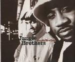Jungle Brothers - Jungle Brother Album