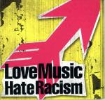 Various Love Music Hate Racism