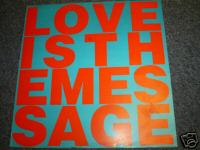 Love Inc. - Love Is The Message Album