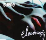 Suede Electricity CD#1