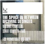 Various The Space In Between Volume Eighteen