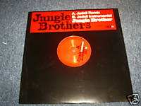 Jungle Brothers - Jungle Brother LP