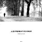 George Michael - A Different Corner Album