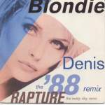 Blondie - Denis (the '88 Remix)