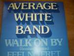 Average White Band - Walk On By Album