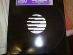 KEVIN FREEMAN - Atomic Funk - 12 inch x 1