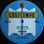 Arrow - Hot Hot Hot EP
