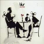 Blur - Out Of Time Record