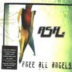 Ash - Free All Angels Album