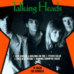 Talking Heads  Love Goes To A Building On Fire