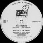 Faithless  Bring My Family Back