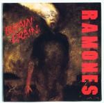 Ramones - Brain Drain LP