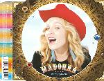 MADONNA - Don't Cry For Me Argentina 5:31/santa Evita 2:30/latin Chant 2:11