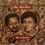 Neville Brothers - Tell It Like It Is