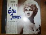 Etta James - Tell Mama Vol. 1