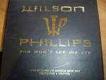 Wilson Phillips - You Won't See Me Cry
