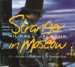 Michael Jackson - Stranger In Moscow Cd#2