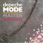 Depeche Mode - Master And Servant Album