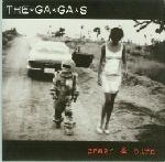 Ga Gas - Crash & Burn Album