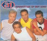 A1 Summertime Of Our Lives CD#1