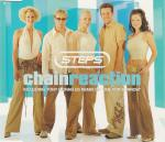 Steps - Chain Reaction LP