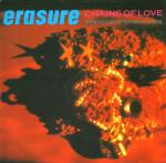 Erasure - Chains Of Love LP