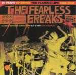 Flaming Lips The Fearless Freaks - 20 Years Of Weird: The Flami