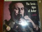 Acker Bilk And His Paramount Jazz Band The Seven Ages Of Acker Volume One
