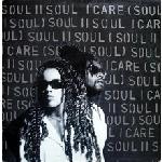 Soul II Soul - I Care (soul Ii Soul) EP
