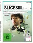 Various Slices - The Electronic Music Magazine. Issue 2-10