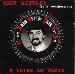 A Tribe Of Toffs  John Kettley (Is A Weatherman)
