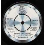 Behind The Groove - Teena Marie