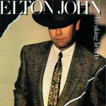 Elton John - Breaking Hearts Record