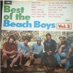 Beach Boys - Best Of The Beach Boys Vol. 2