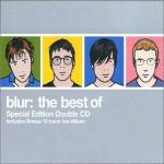 Blur - The Best Of LP