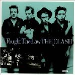 I Fought The Law - Clash