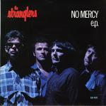 Stranglers - No Mercy Record