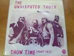 Undisputed Truth Show Time