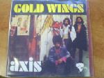 Axis  Gold Wings