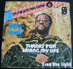 Billy Paul - Thanks For Saving My Life Single