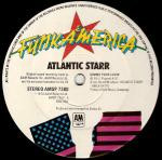 Atlantic Starr  Gimme Your Luvin'