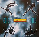 Chic - Your Love