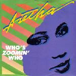 Aretha Franklin - Who's Zoomin' Who EP