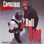 Conscious Daughters - We Roll Deep
