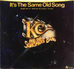 KC &amp; The Sunshine Band - It's The Same Old Song