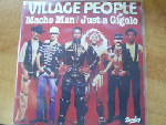 VILLAGE PEOPLE - Macho Man/key West
