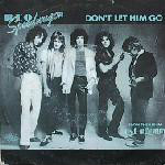 REO Speedwagon - Don't Let Him Go Record