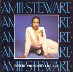Amii Stewart  Where Did Our Love Go
